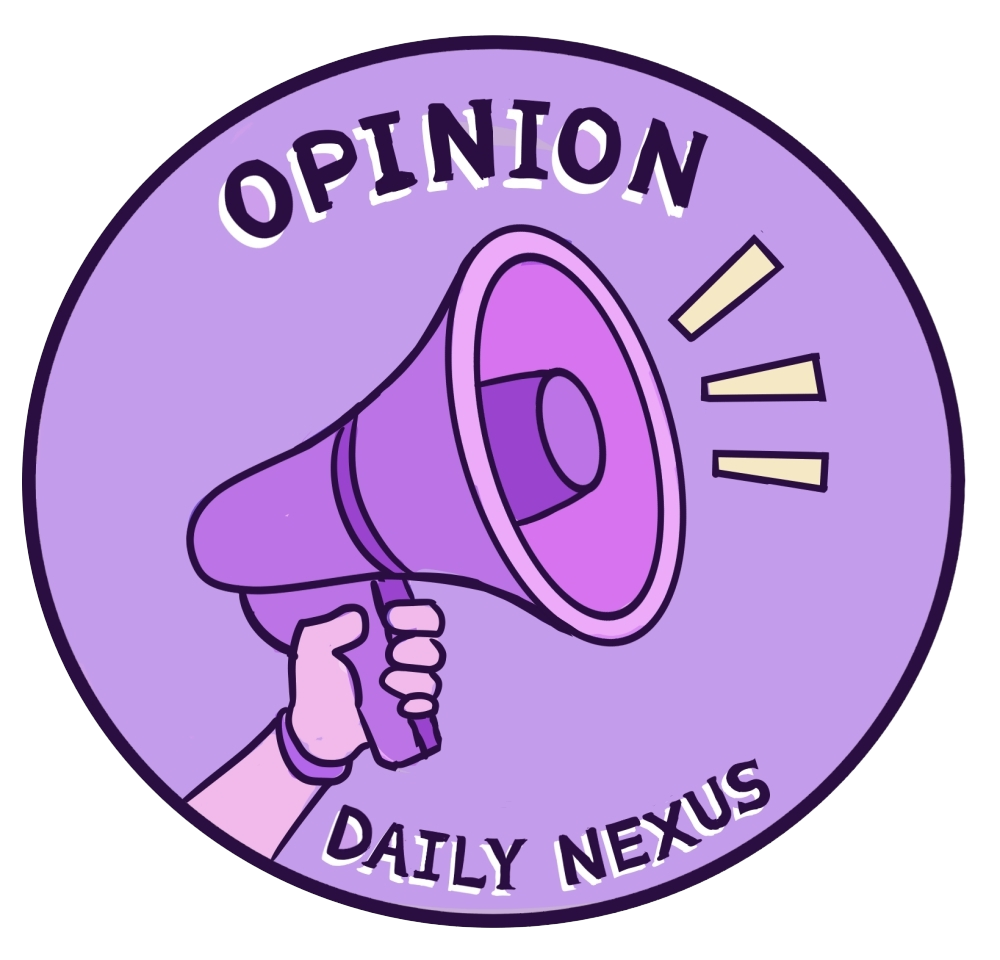Section logo for Opinion