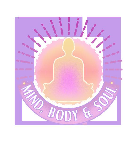Logo for Mind, Body & Soul