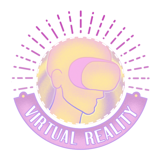 Logo for Virtual Reality